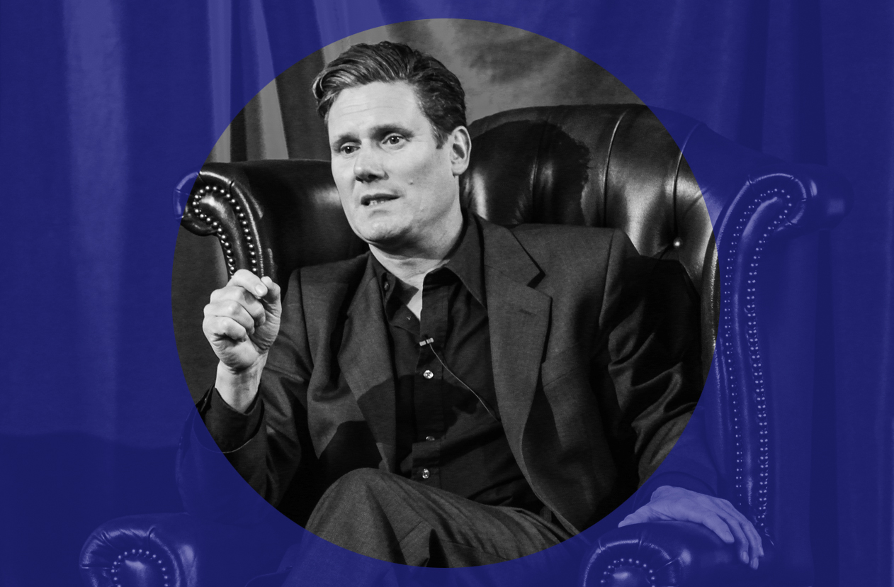 The mounting problems facing Starmer's new Labour era