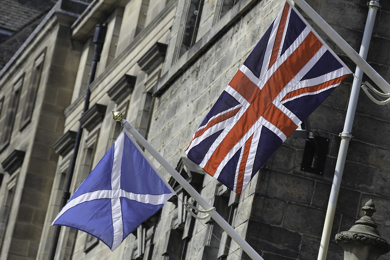 Case for independence 'grows stronger by the day', argues SNP following new poll