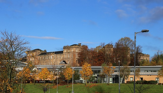 Asylums In Glasgow The Buildings Where Madness Was Managed Source