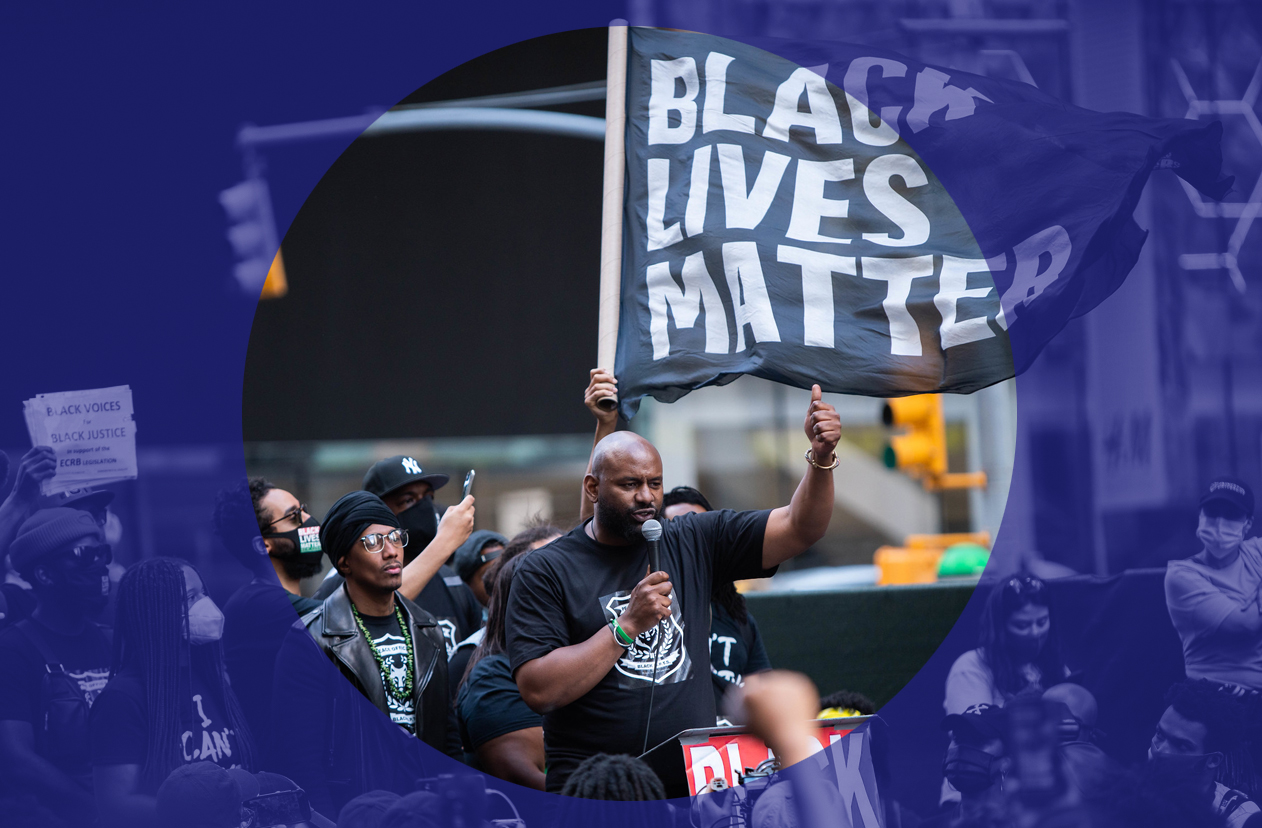 Black Lives Matter: Perspectives on an uprising