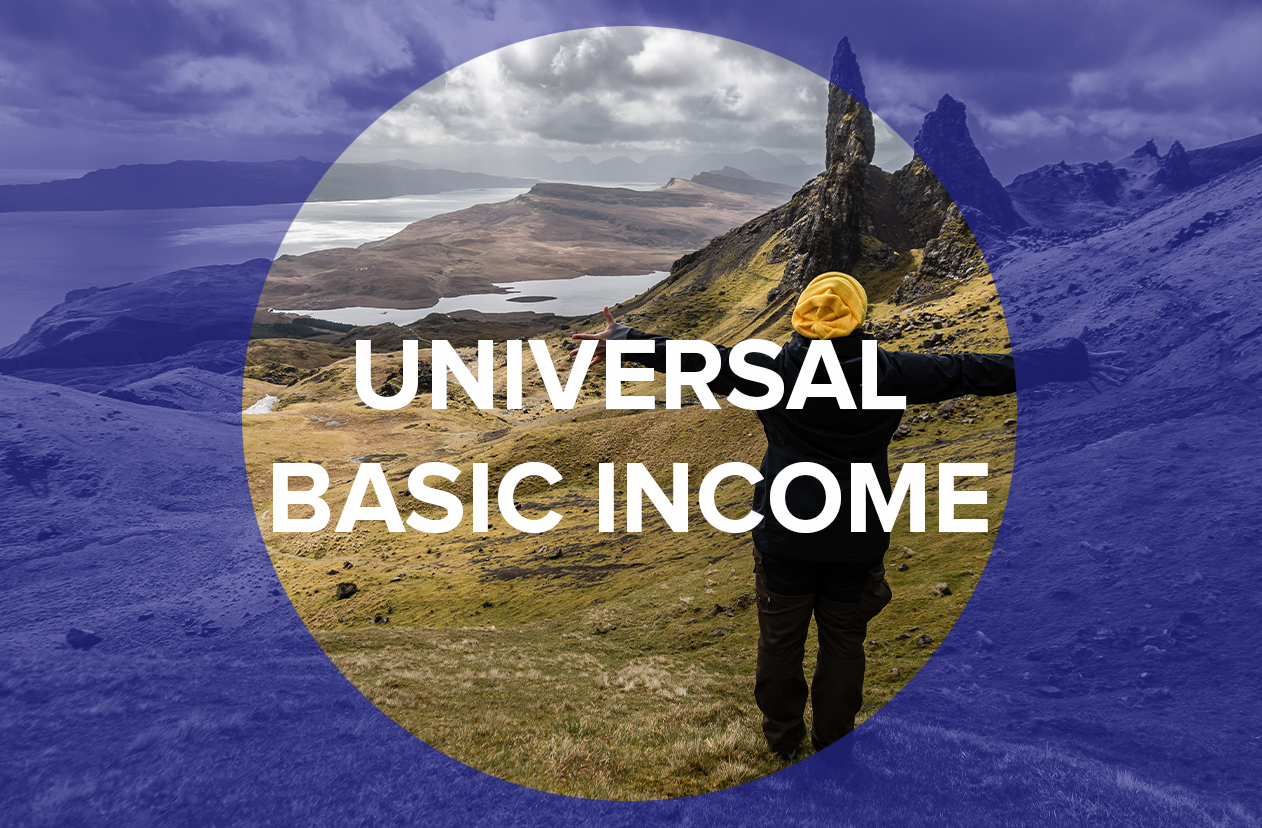 Report calls for UBI to be piloted in Scotland