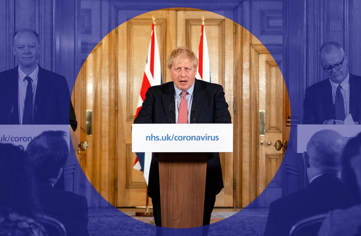 Analysis: Year one of Boris Johnson's firefight