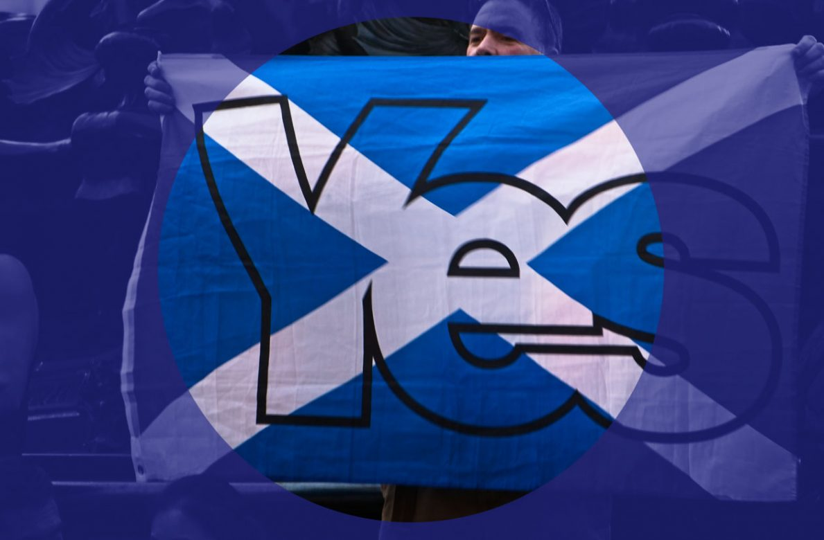 Beyond the Noise: Is Yes Alba the future of the indy movement?