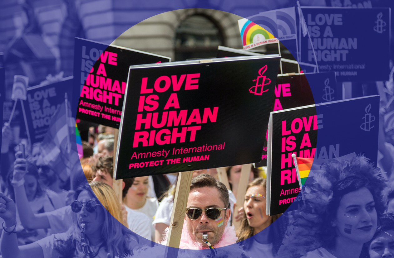 Peter Markham: Treatment of LBGT asylum seekers in Europe and the UK remains unacceptable