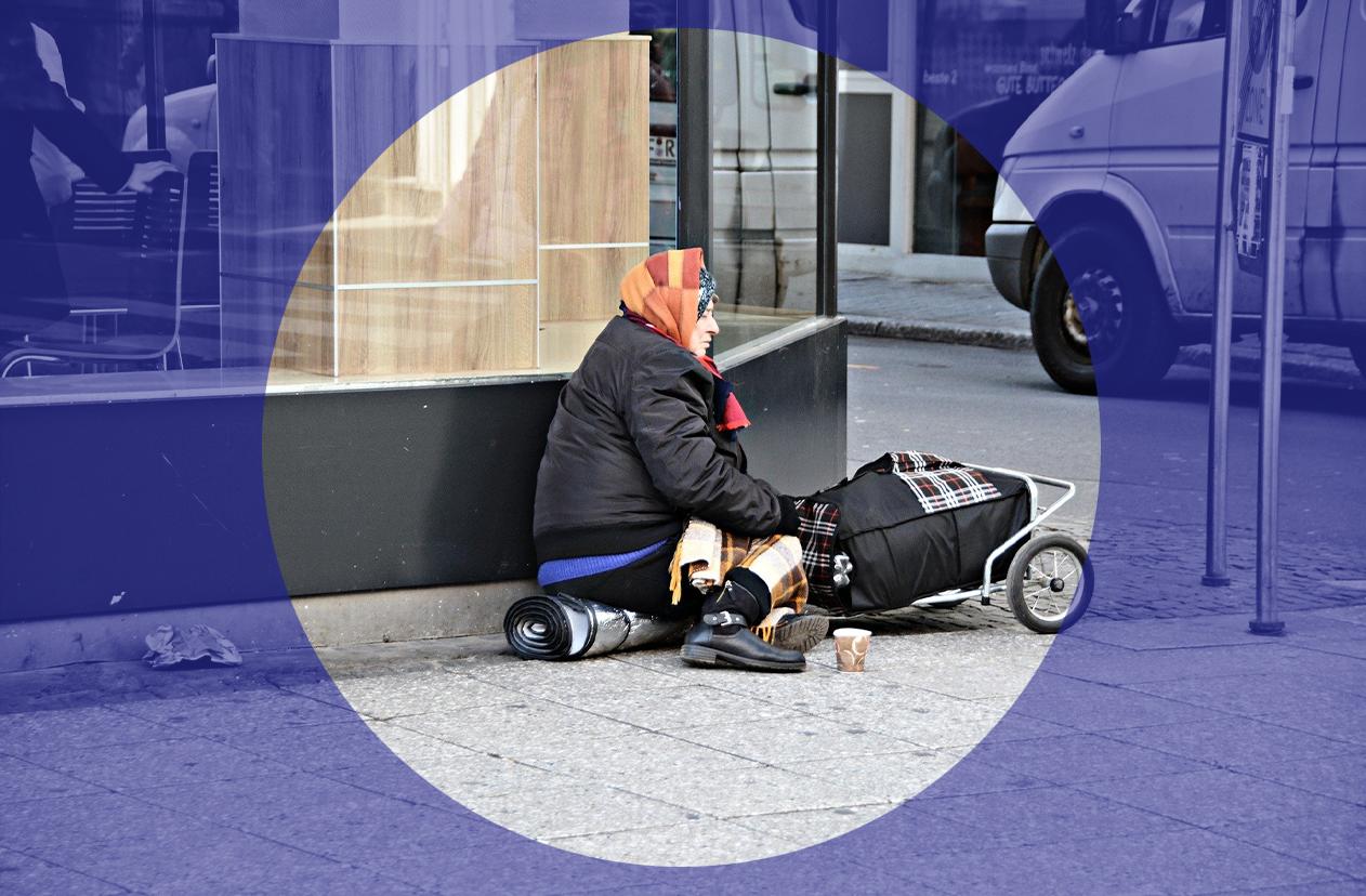 "Scottish government should be ""ashamed"" over homeless deaths"