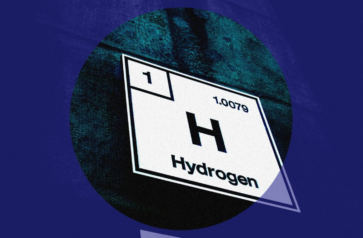 Keith Baker: Why using hydrogen to heat homes is more hot air