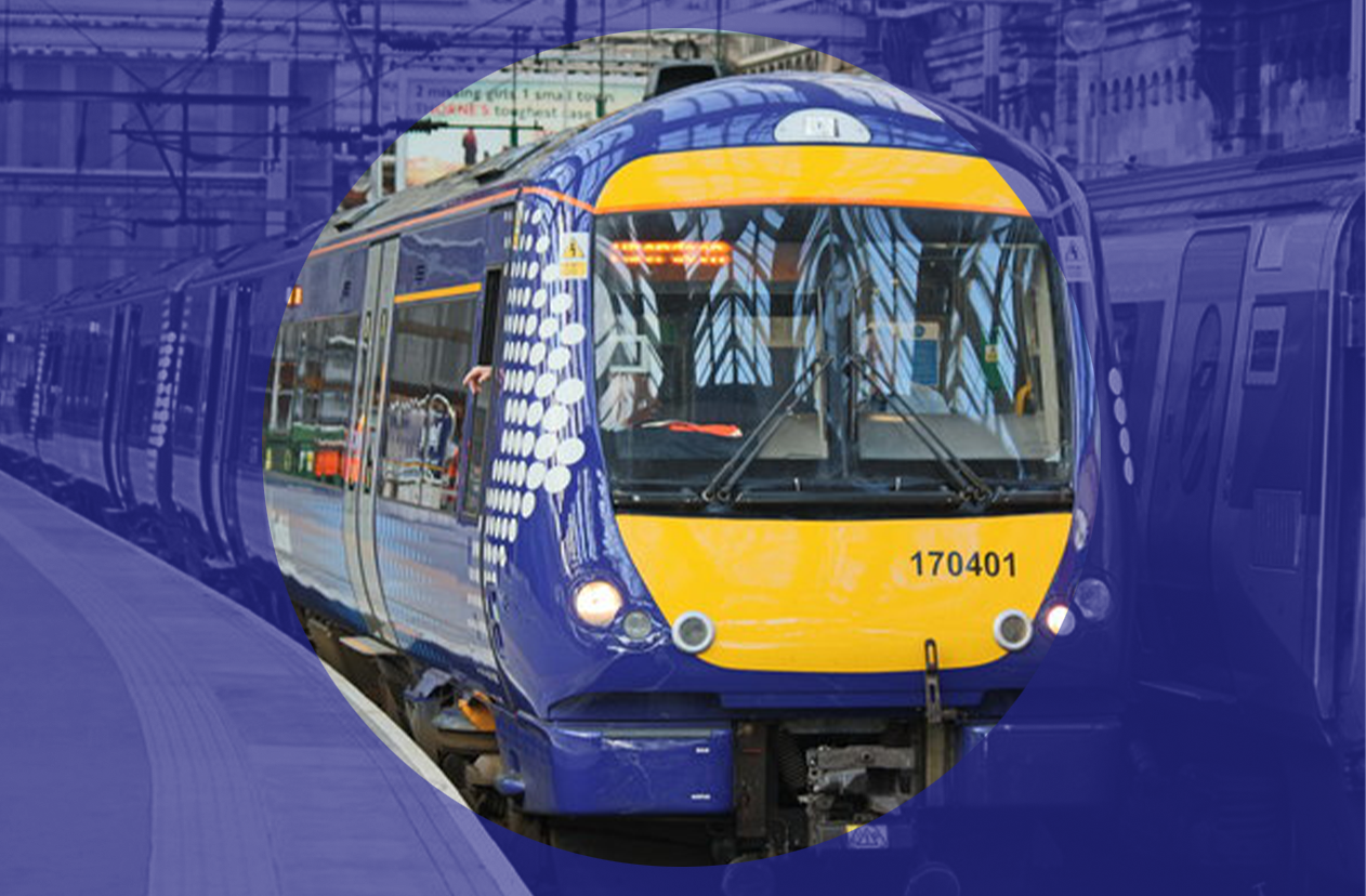 ScotRail Losses Bolster Campaign to Bring Railways into Public Ownership.