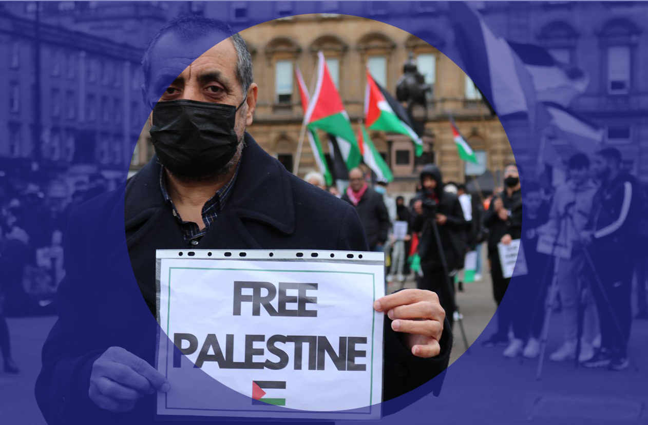 Analysis: Palestine, protest and complicity – which way forward in Scotland?