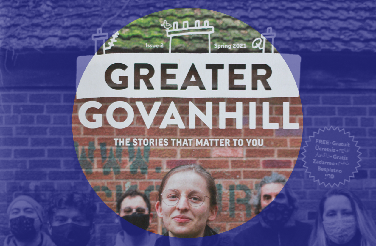 Greater Govanhill: Embrace and Support Diverse Voices in the Media