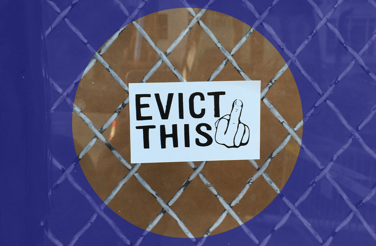 Sean Bell: Extending the eviction ban is the bare minimum of what is required