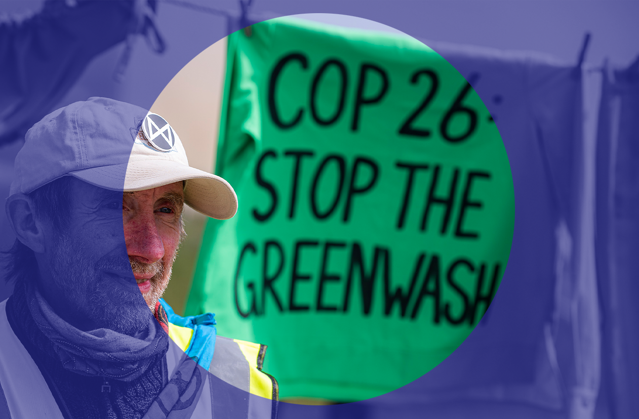 Extinction Rebellion Head to Protest at the G7 Summit